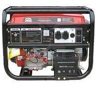 Прокат генератора 5 КВт
