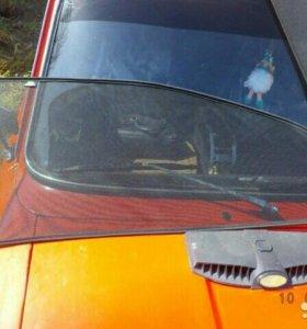 Каркасные шторки на Chevrolet Aveo