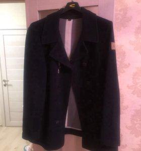 Пальто murphy&nye