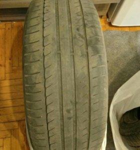 225/55R17 Michelin primacy hp комплект 4шт