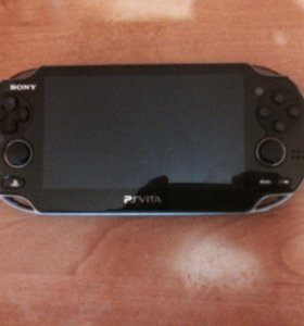 PlayStation Vita Wi-Fi + 14GB