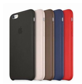 Кейс для iPhone Apple Silicon Case