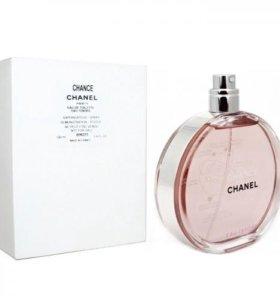 Женская парфюмерия(тестер)