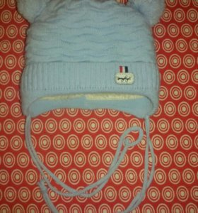 Комплект на зиму новорождённому