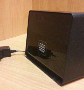 Роутер WiFi NetbyNet