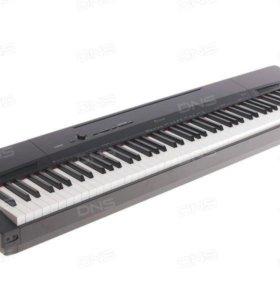 Цифровое фортепиано Casio Privia PX-160 BK