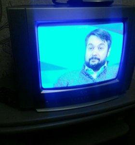 Телевизор тошибо