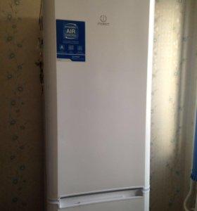 Холодильник Indesit bia 181 nf (No Frost)