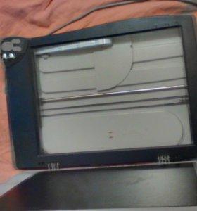 Сканер bearpaw 1200