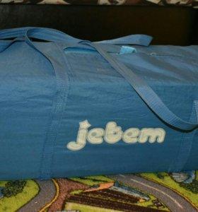 Манеж кровать Jetem