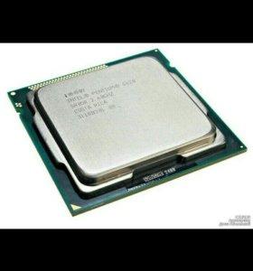 Процессор G620 2.6 lga 1155.