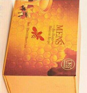 мёд малаазия