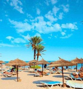 Тунис на майские из Перми
