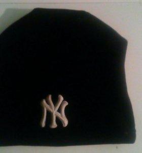 Мужская шапка конверт.