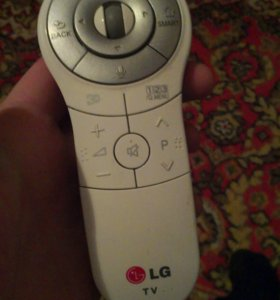 LG magic AN-MR400 WHITE