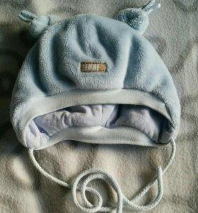 Теплая шапка (размер 42)