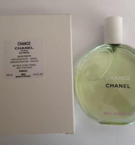 🍐Тестер Chanel Chance Fraiche 100 ml