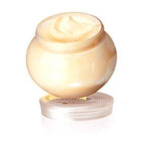 Питательный крем для рук и тела «Молоко и мед»