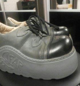 Ботинки swear