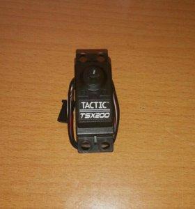 Сервопривод TACTIC TSX200