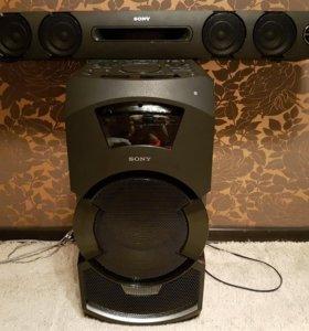 Звуковой проектор Sony MHC-GT3D