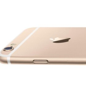 Apple iphone 6 Gold 16Гб