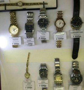 Наручные часы Оригигальные