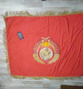 Знамя до 1956 года. 16 республик
