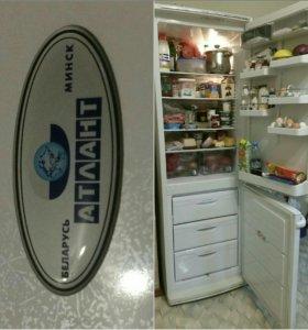 Холодильник Атлант 1717-03