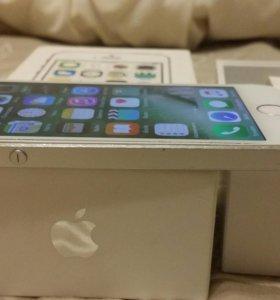 Айфон 5S - 16гб
