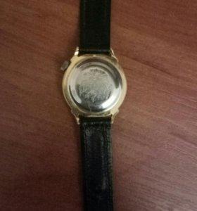 Часы 《Восток》
