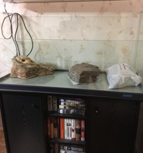 Продам аквариум JEBO
