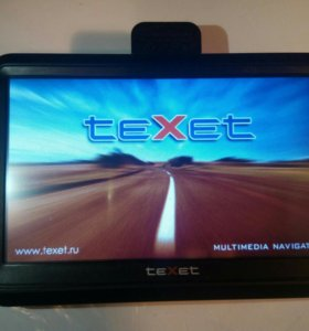 Навигатор Texet