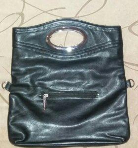 Красивая Женская сумочка- клатч