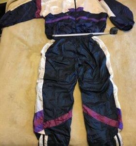 Спортивный костюм Puma из 90-х (size 42)