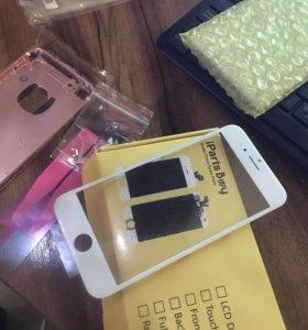 Стекло для дисплея iPhone 7