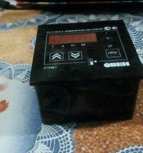 Двухканальный измеритель-регулятор 2ТРМ1