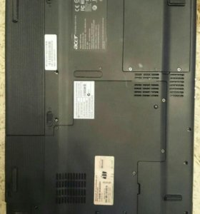 Ноутбук Acer Aspire 5670