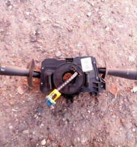 Подрулевой шлейф с переключателями мазда 3 ВК