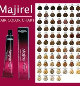 L'Oreal Majirel Краска для волос, 50 мл.