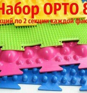 Ортопедический коврик