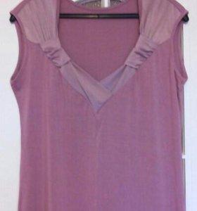 Блуза летняя, р.46-48