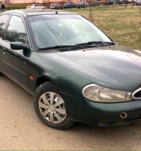 Ford Mondeo ll