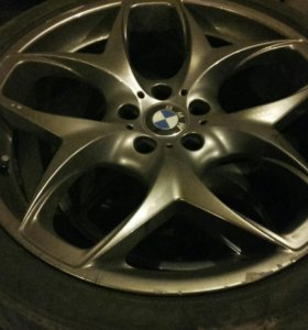 диски R21 BMW x5, x6 (б.у.)