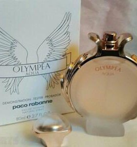 Тестер женского парфюма