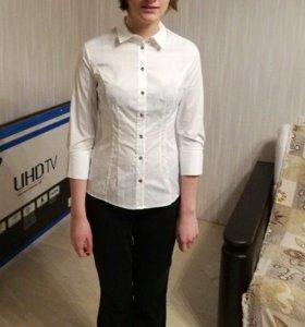 Рубашка блузка Новая Love Republic