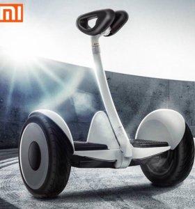 Гироскутеры Xiaomi Ninebot Mini