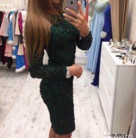 Платье на торжество, на выход