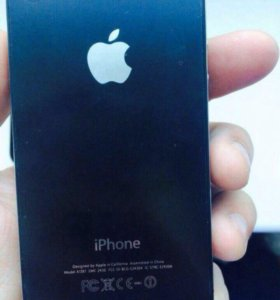 Iphone 4s32 gb