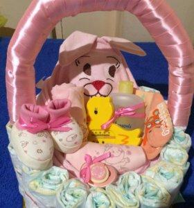 Подарок на рождение ребёнка